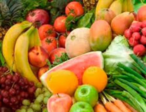Fruita natural