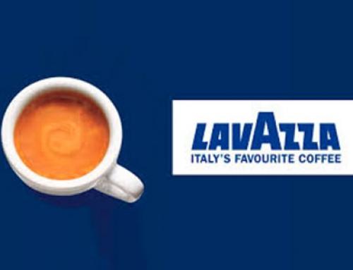 Cafè Lavazza