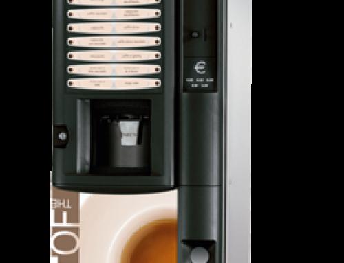 Kikko, la máquina de bebidas más apreciada de Europa
