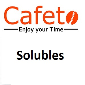 Solubles