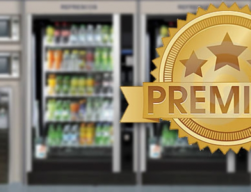 Vending Premium