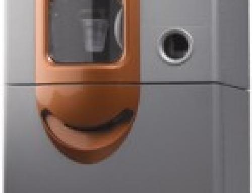FAS PERLA E6 Expreso, diseño para pequeñas Colectividades