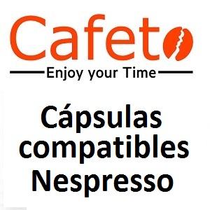 Cápsulas Compatibles Nespresso