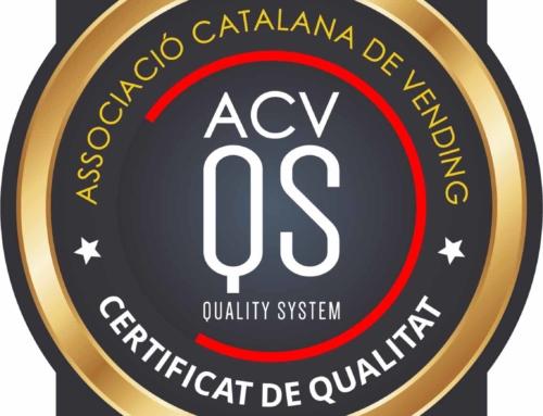 CAFETO Obté el distintiu de Qualitat CQS